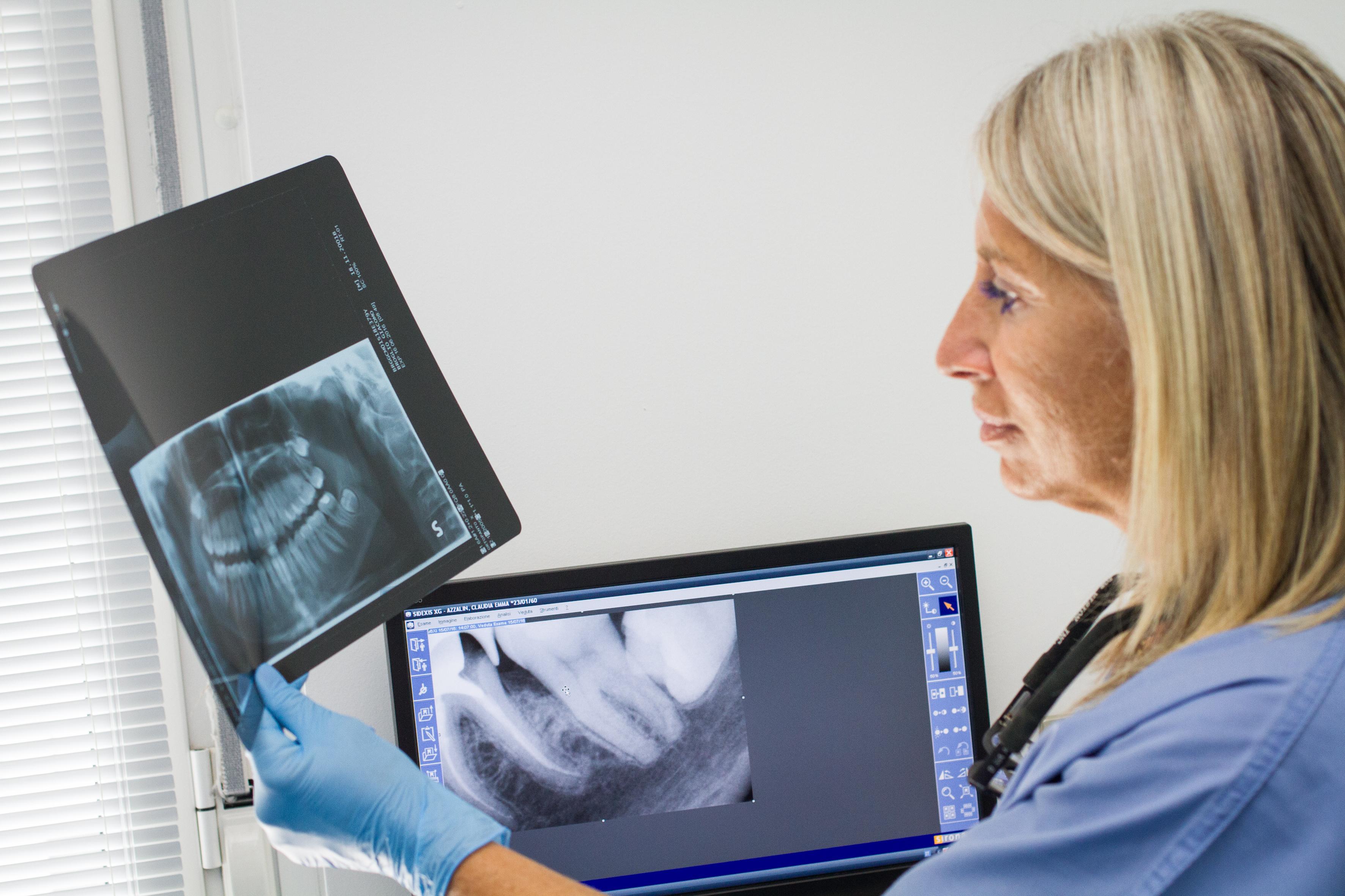 Studio Dentistico Marchesi